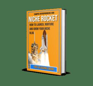 Niche rocket