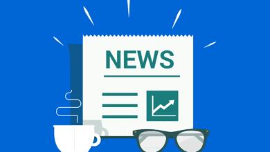 News blogs in Nigeria