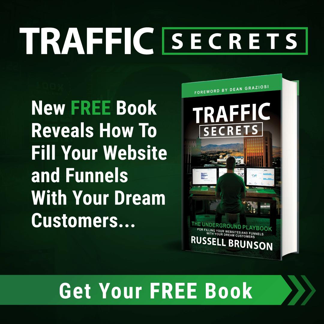 Traffic secret